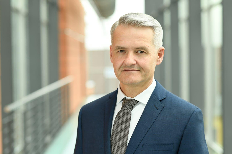 Aleš Poklop, prezident Asociace penzijních společností