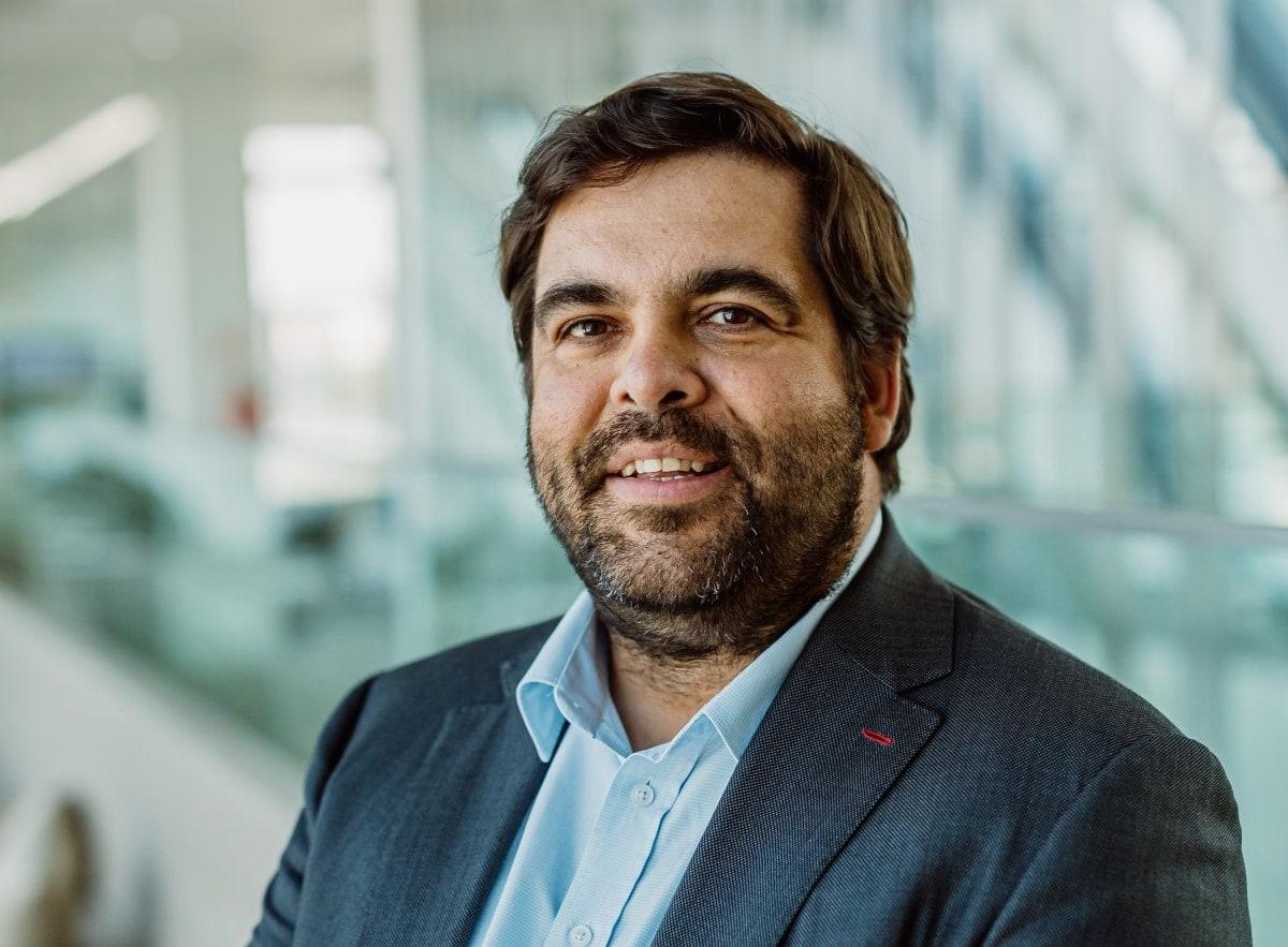 Ekonom Vladimír Bezděk