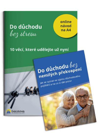 Balíček: Příprava na důchod