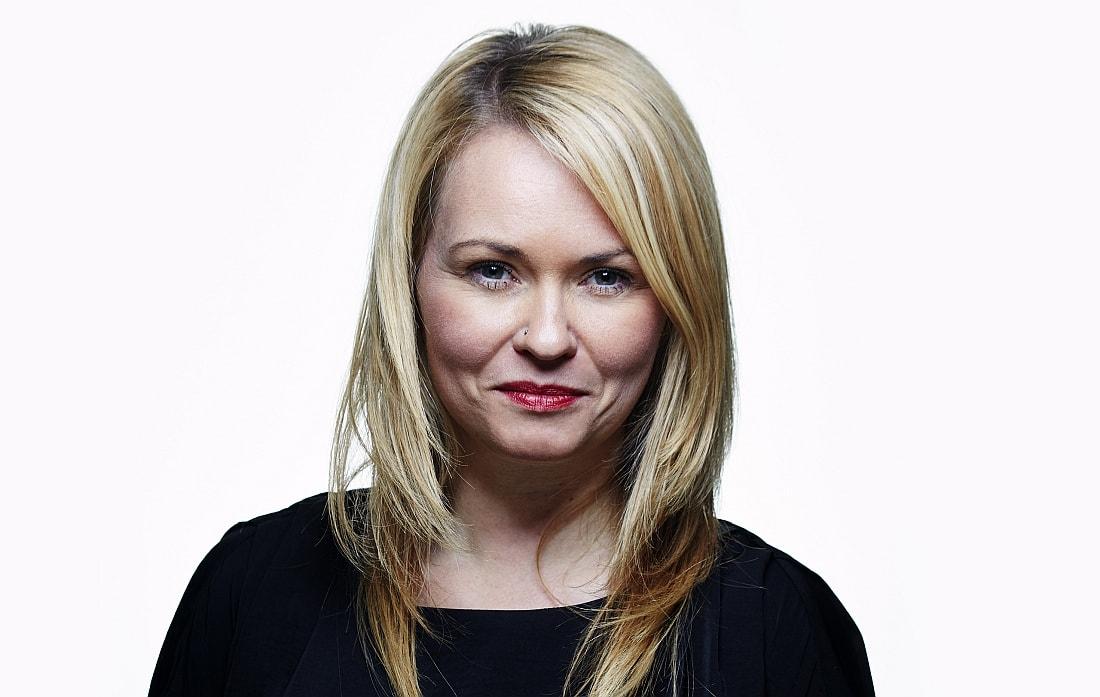 Ředitelka organizace Freya Lucie Šídová
