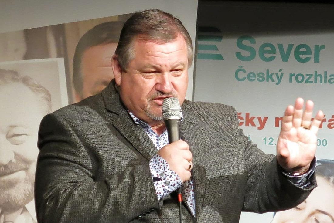 Jiří Werich Petrášek